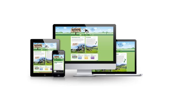 Mobilising your website to suit mobile technology
