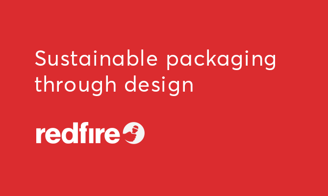 Sustainable Packaging through Design