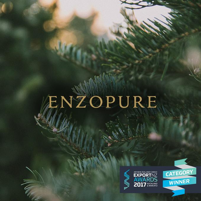 REDFIRE_enzopure_logo-brandmarketing_photography_branding_packaging_digital_graphicdesign_advertising_brochure_designagency