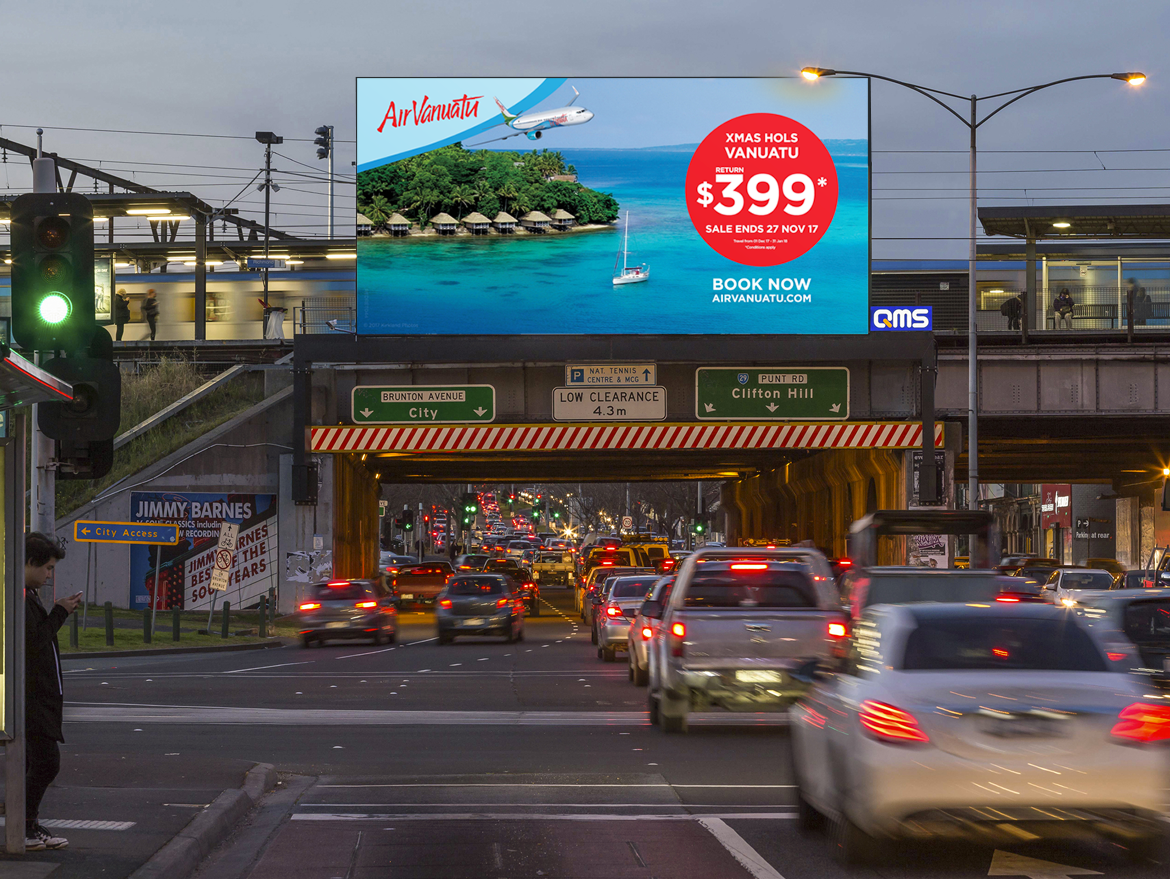 Redfire-Website-Air-Vanuatu-Billboard