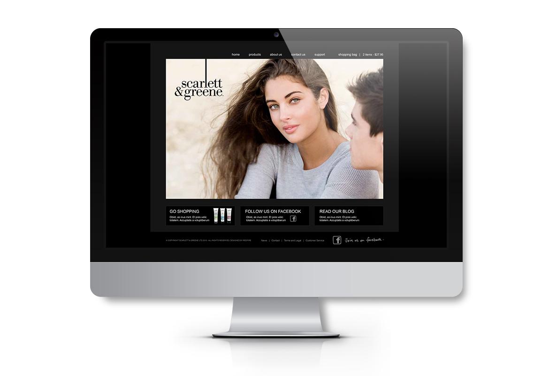 REDFIRE_scarlett&greene-website_photography_branding_packaging_digital_graphicdesign_advertising_brochure_designagency