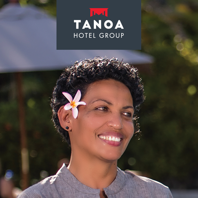 Tanoa Hotel Group
