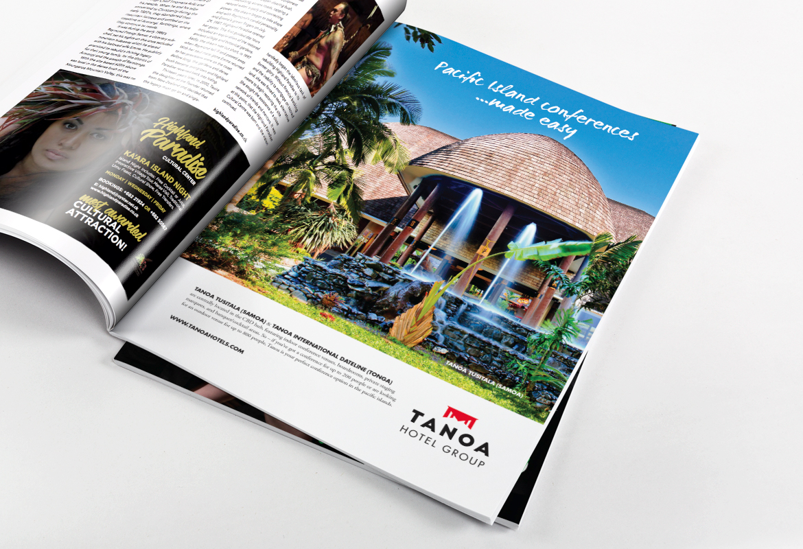 REDFIRE_Tanoahotel_magazine_brandmarketing_photography_branding_packaging_digital_graphicdesign_advertising_brochure_designagency