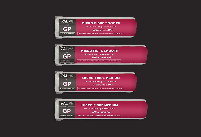 REDFIRE_branding_packaging_digital_design_PAL GP Roller Sleeves redfire-design