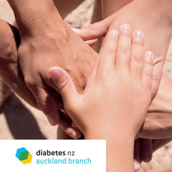 Diabetes NZ - Auckland Branch