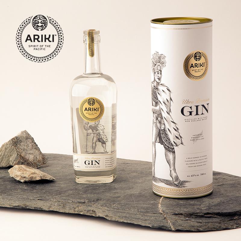 Ariki Gin