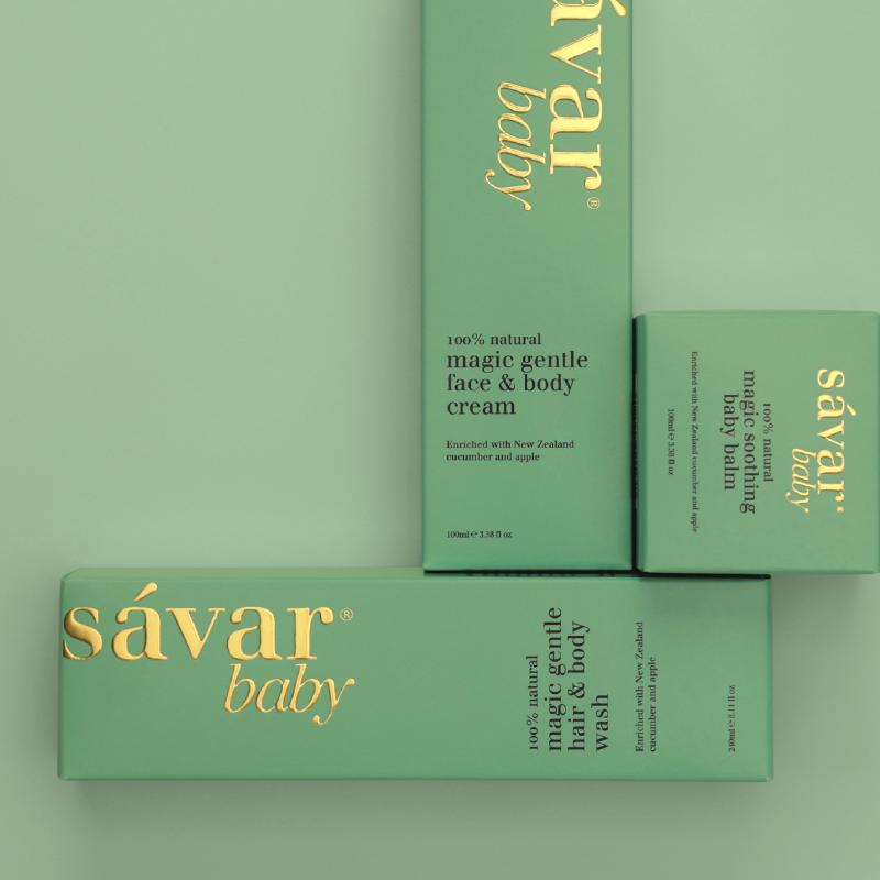 Savar Baby