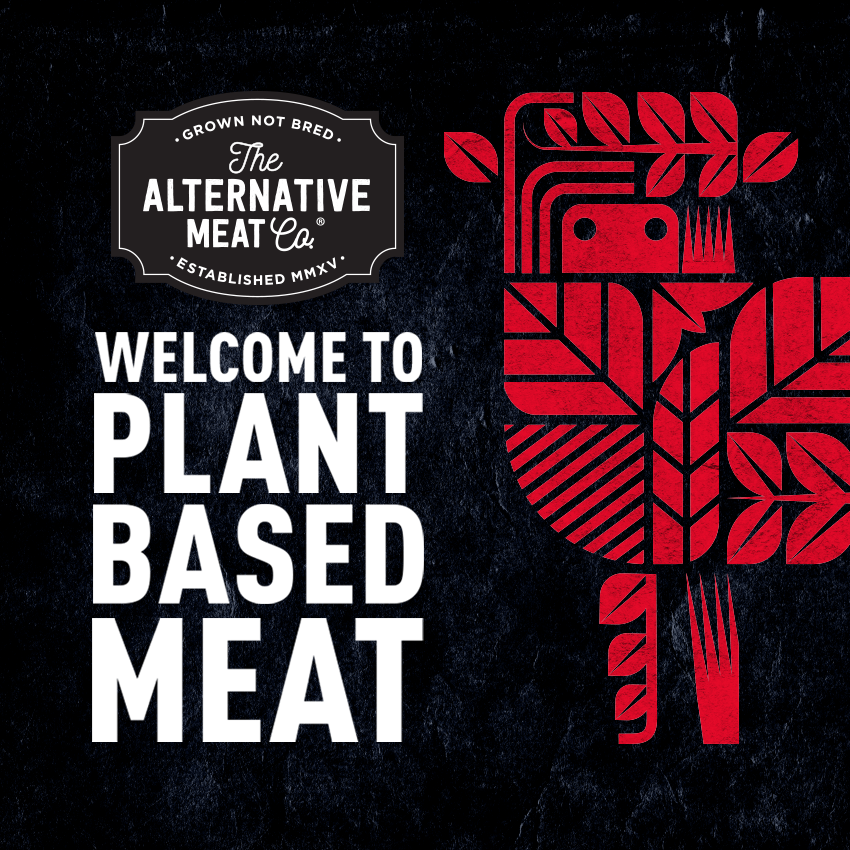 The Alternative Meat Co - Duplicate