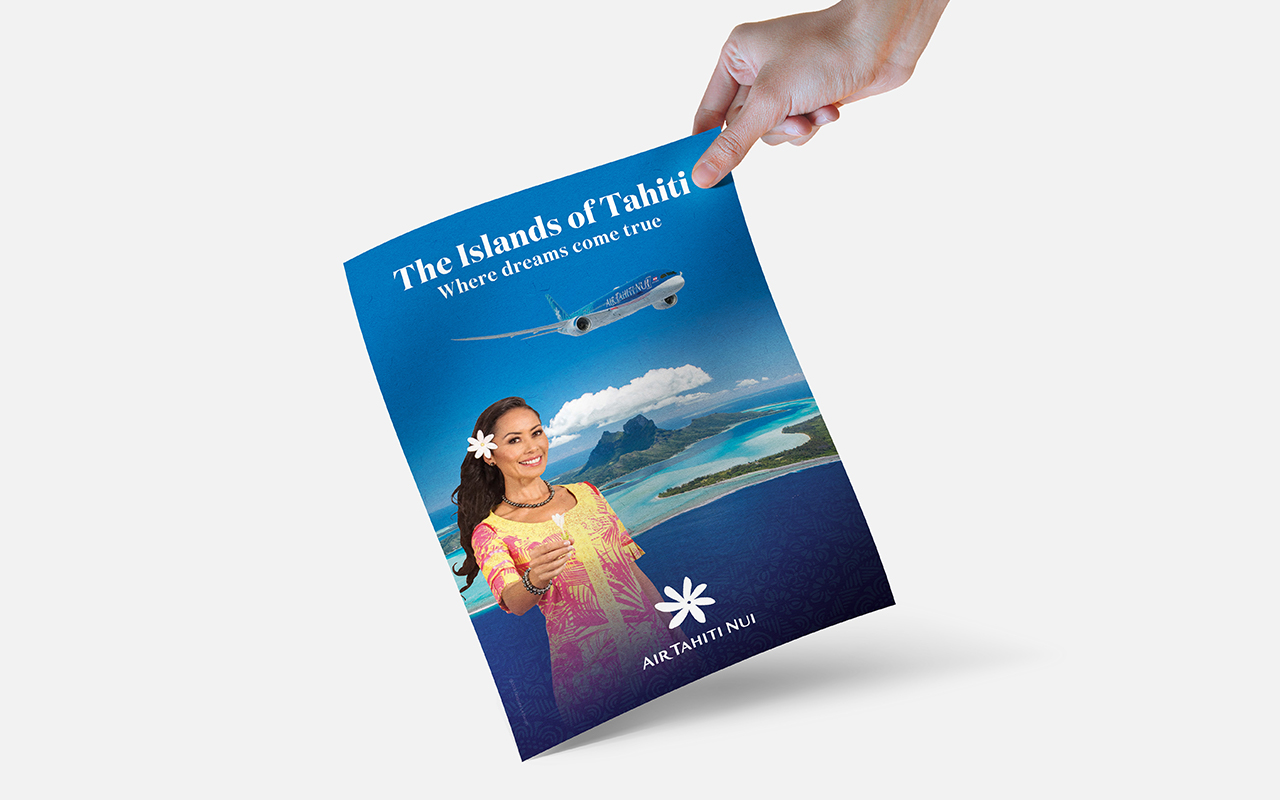 REDFIRE_AirTahitiNui_campaign_advertising_designagency_flyerdesign