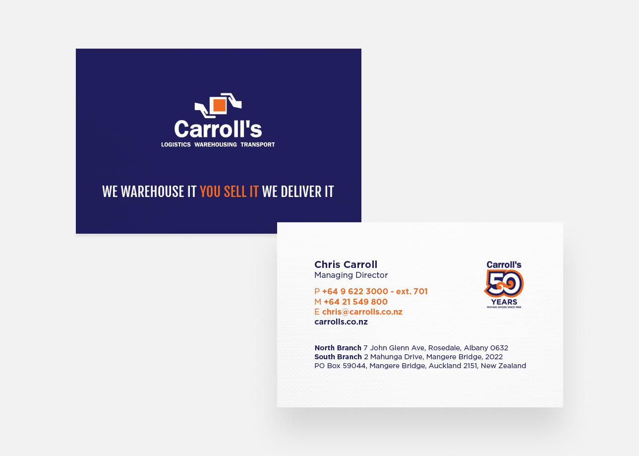 REDFIRE_caroll's_business_card_design_designagency_digitaladvertising