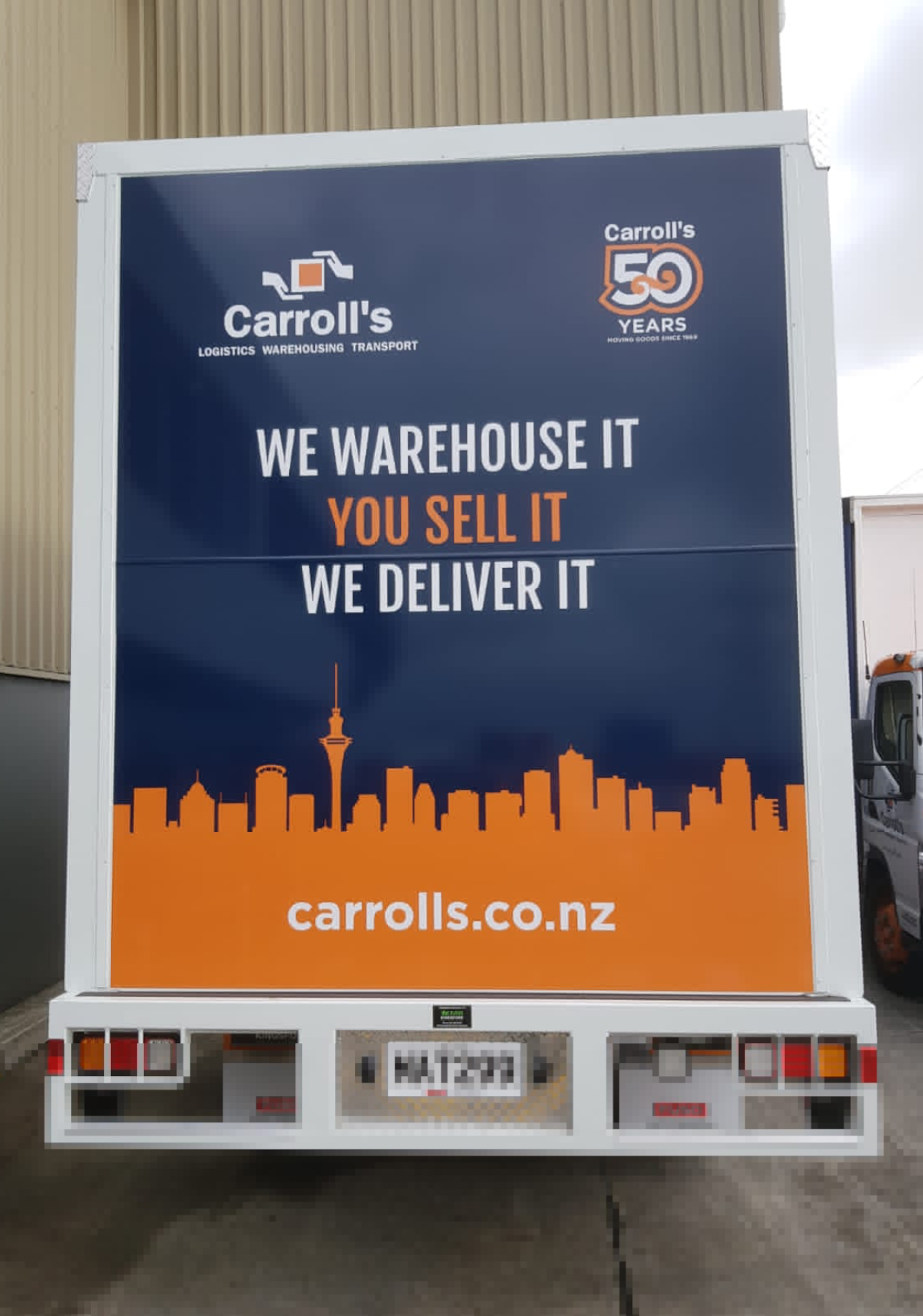REDFIRE_caroll's_truck_design_designagency_digitaladvertising