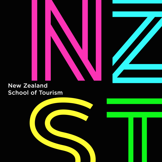 New_zealand_school_of_tourism_logo_design_branding_advertsing_agency_redfire