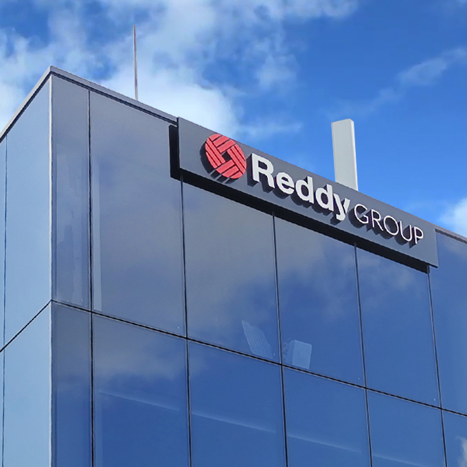 Reddy Group
