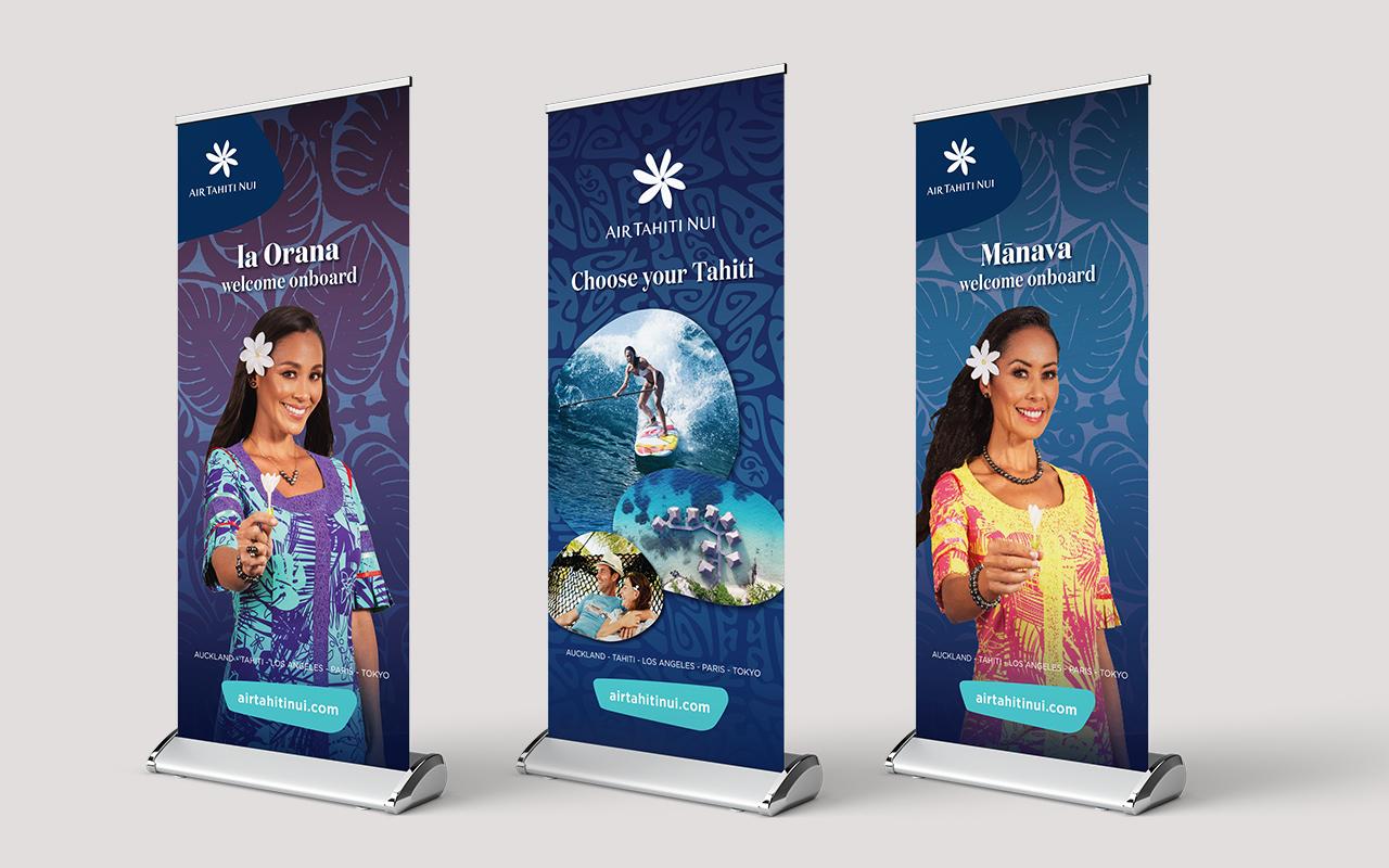 Air-Tahiti-Nui-Standees
