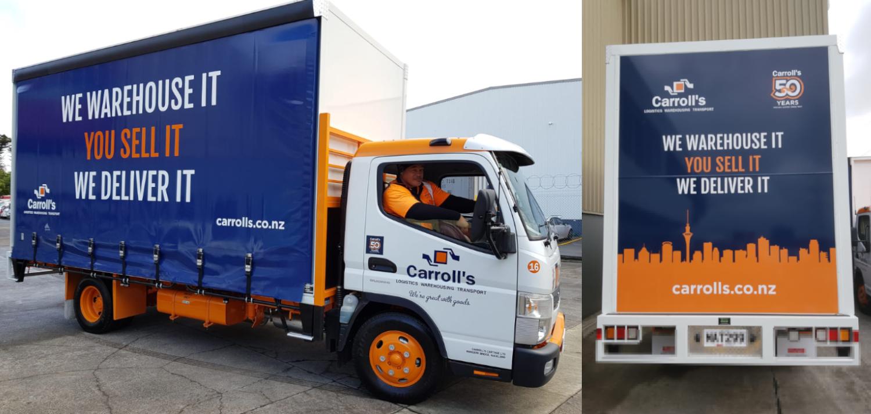 Carrolls-Truck-Ads