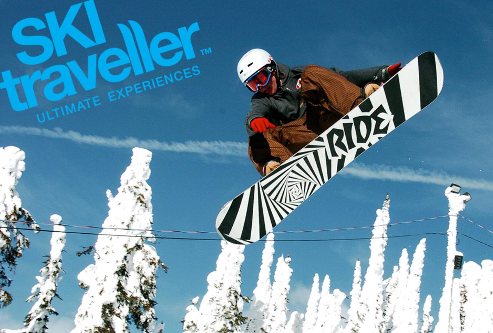 Ski Traveller
